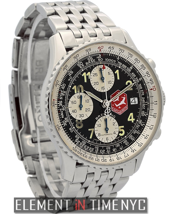 Snowbird Old Navitimer II Limited Edition