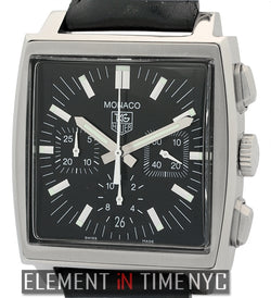 Chronograph Steel 38mm