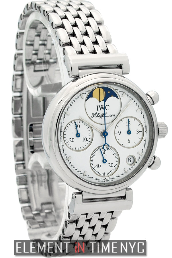 Da Vinci Ladies Chronograph Moonphase