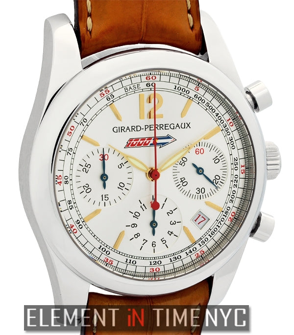Colorado Grand Flyback Chrono LTD ED