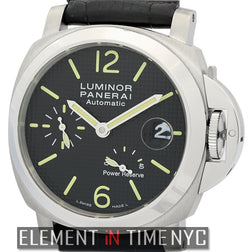 Luminor Power Reserve 40mm Stainless Steel
