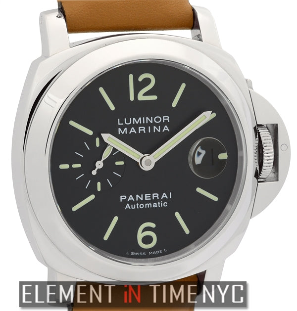 Luminor Marina 44mm Stainless Steel I Series
