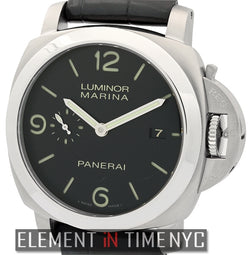Luminor Marina 1950 3 Day Power Reserve 44mm Steel K Series