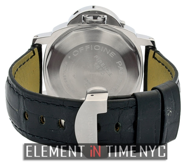 Luminor Power Reserve 44mm Stainless Steel D Series