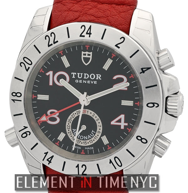 GMT Stainless Steel 41mm