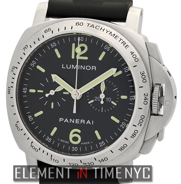 Luminor Chronograph Lemania Movement Special Series