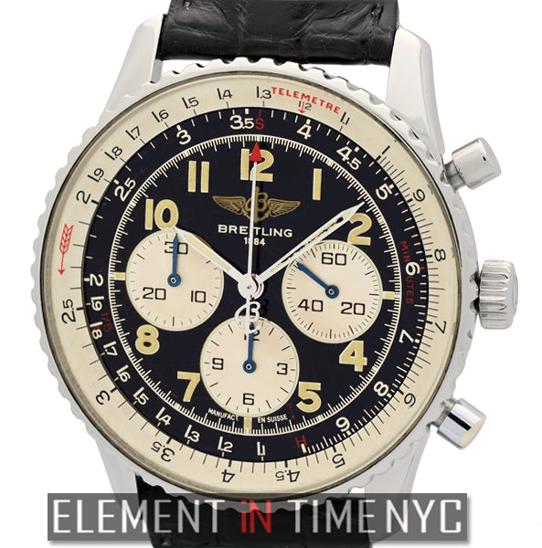 Navitimer 92 Chronograph Stainless Steel 38mm
