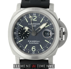 Luminor GMT 44mm Titanium Anthracite Dial E Series 2002