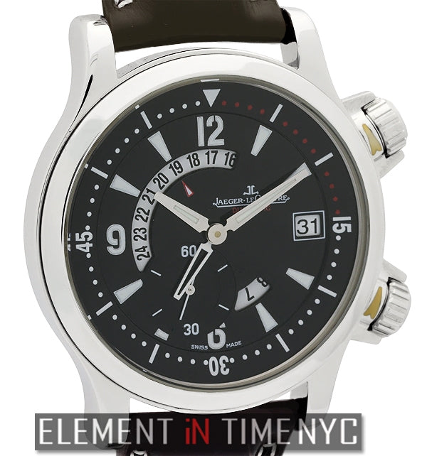 Dualmatic Stainless Steel 42mm