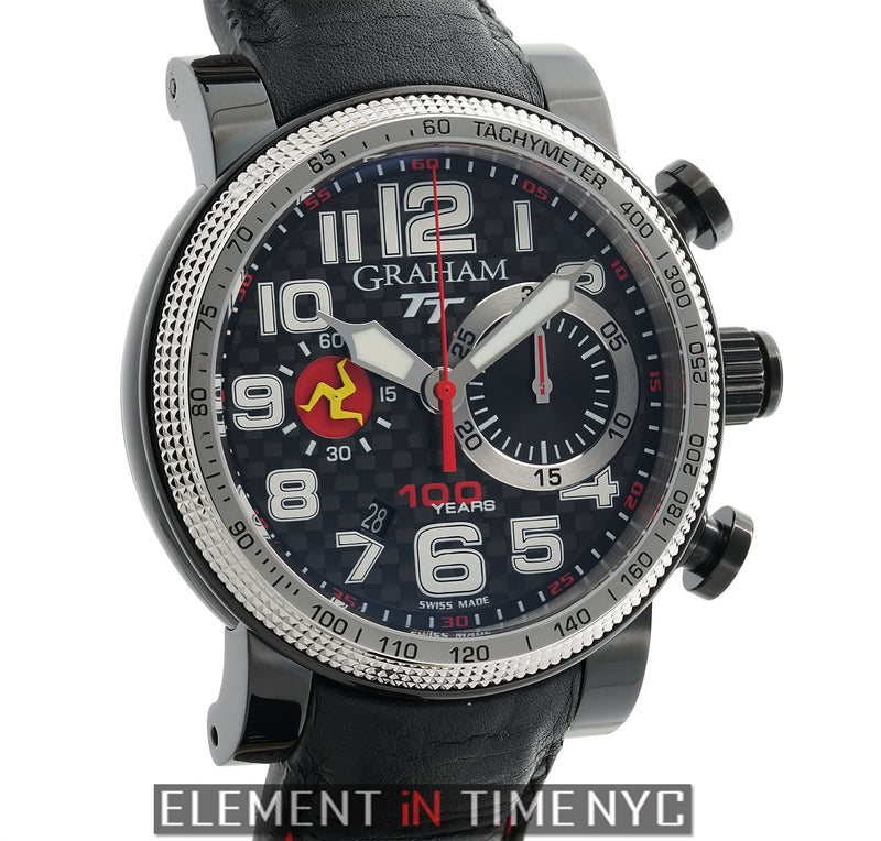 TT Isle Of Man 47mm Limited Edition