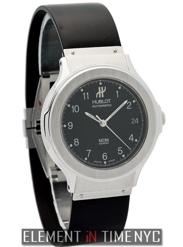 MDM Stainless Steel 36mm Automatic