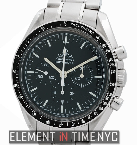 Moonwatch Professional 42mm Stainless Steel