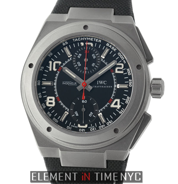Ingenieur Chronograph AMG Titanium 43mm 2010