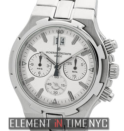 Chronograph 40mm Stainless Steel