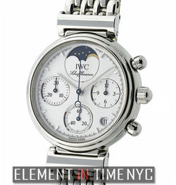Da Vinci Ladies Chronograph Moonphase Early 2000's