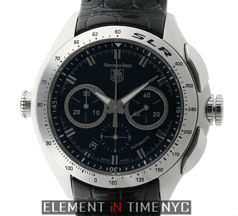 SLR Mercedes Benz Limited Edition Chronograph