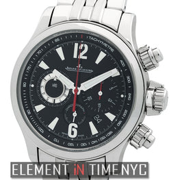Chronograph 2 Steel 42mm