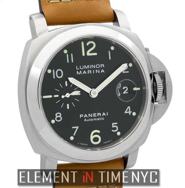 Luminor Marina 44mm Stainless Steel H Series