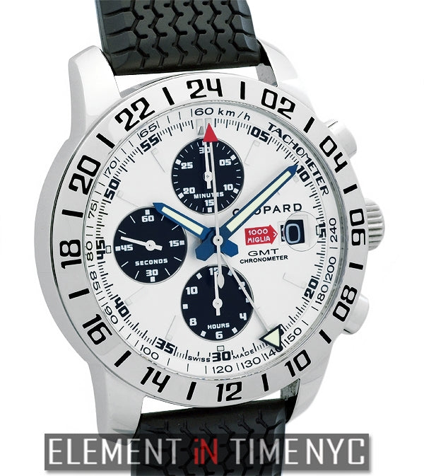 Chronograph GMT Limited Edition 2005 Panda Dial