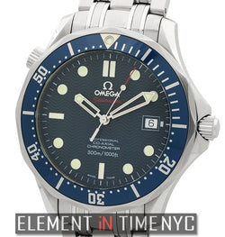 Diver 300 M Co-Axial James Bond 41mm