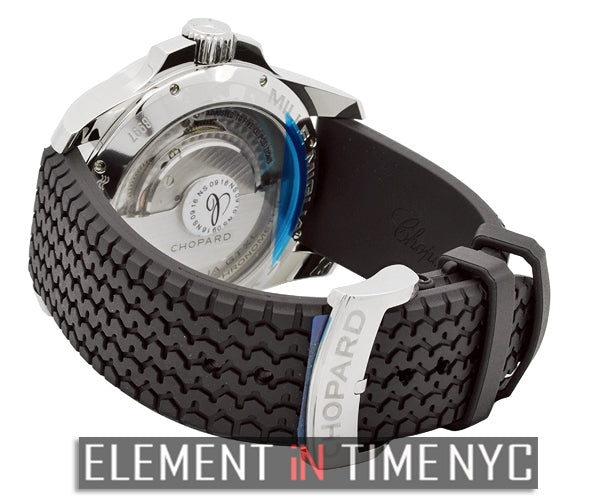 Gran Turismo XL 44mm Stainless Steel