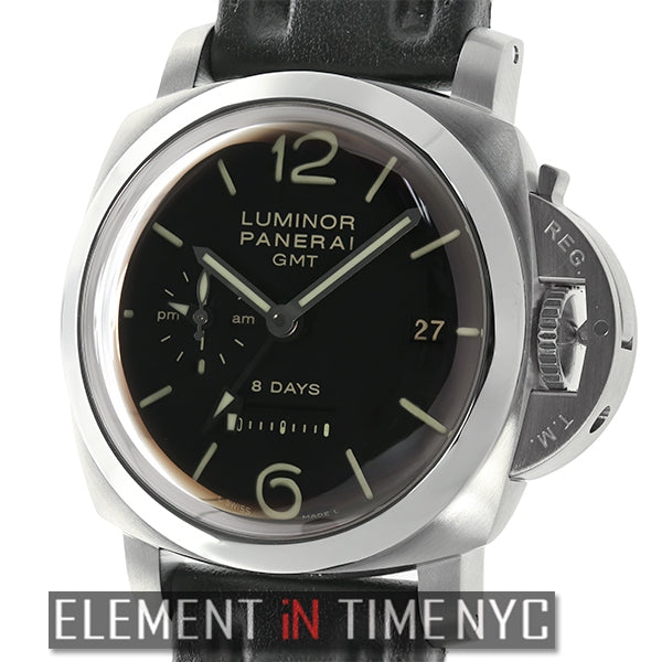 Luminor 1950 8 Days GMT 44mm