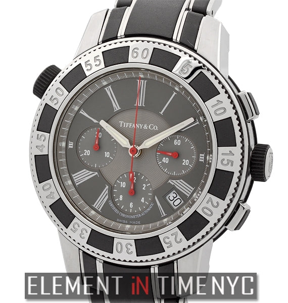 Automatic Chronograph Stainless Steel 42mm