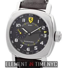 Scuderia GMT Stainless Steel 45mm