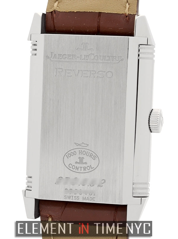 Reverso Grande Taille Mechanical 26mm