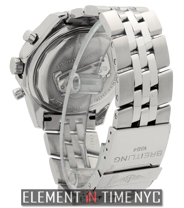 GT Racing Stainless Steel 45mm