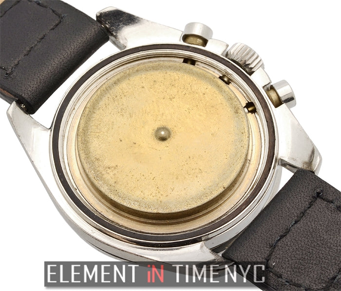 Vintage Moonwatch Caliber 321 Circa 1965