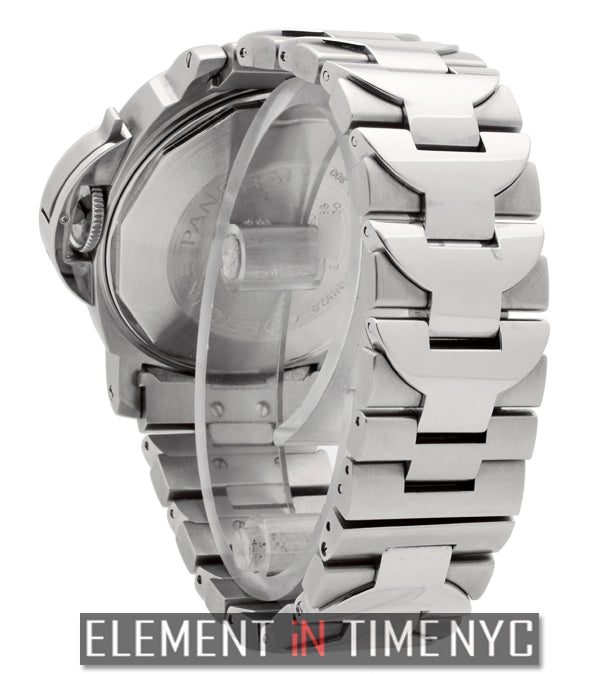 Luminor Marina 40mm Stainless Steel B Series Circa 1999
