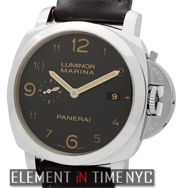 Luminor 1950 3 Days Dirty Dial M Series 2010