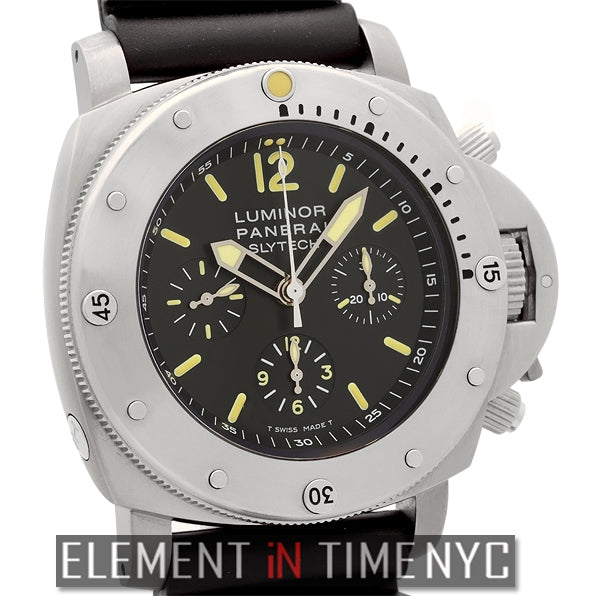 Luminor Submersible Slytech 47mm H Series