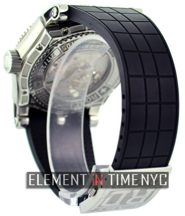 Tourbillon Carbon Fiber Dial Limited Edition
