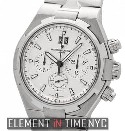 Chronograph Stainless Steel 42mm