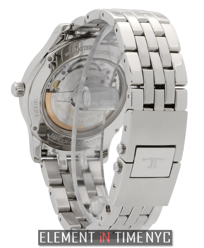 Automatic Stainless Steel 40mm