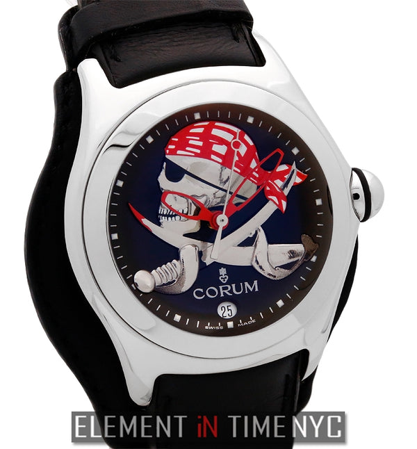 Privateer Limited Edition 45mm