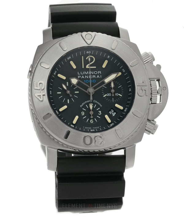 Luminor Submersible 1950 Chronograph 1000m Special Edition 47mm G Series