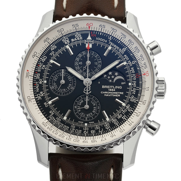 1461 Perpetual Calendar Chronograph 46mm LTD ED 2015 Box & Papers