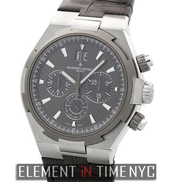 Deep Stream Chronograph 42mm