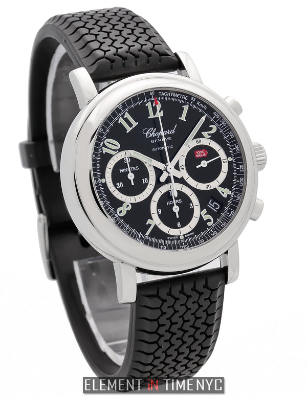 Chronograph Black Dial 39mm
