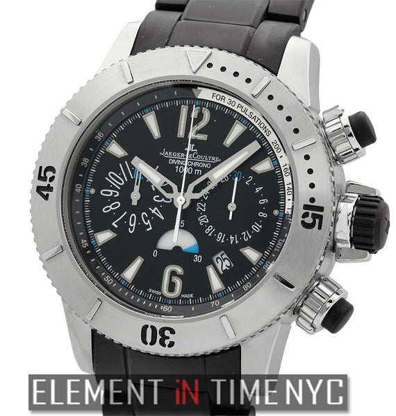 Diving Chronograph 1000m Titanium 44mm