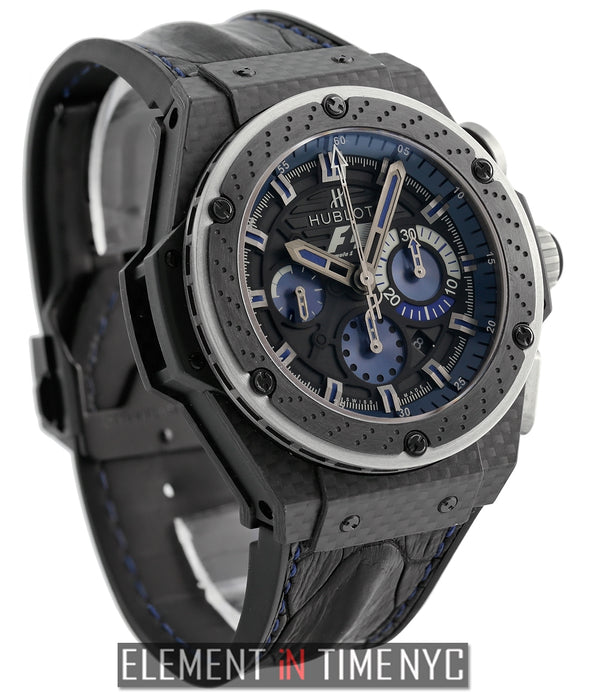 F1 Interlagos 48mm Carbon Fiber LTD Edition