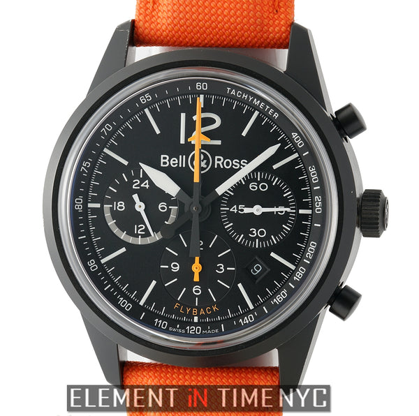 Blackbird Flyback Chronograph Limited Edition 500 Units