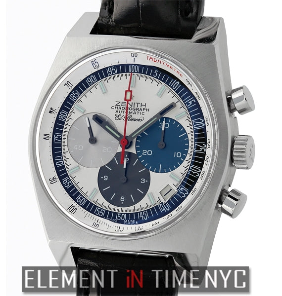 Chronograph LTD ED 1969 Re-Edition 40th Anniversary