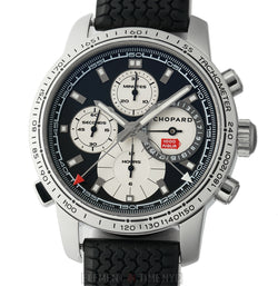 Split Second Chronograph Black Dial Limited Edition 2008