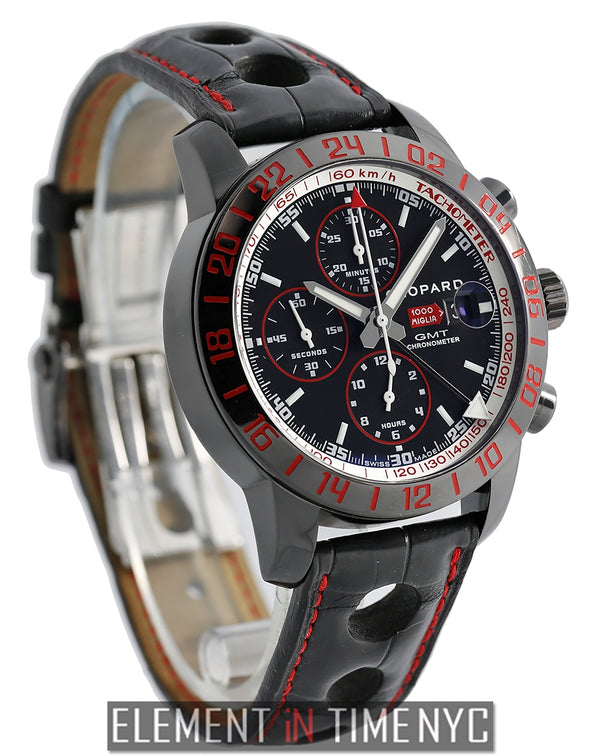 Speed Black 2 GMT Chronograph Ceramic 42mm 2009