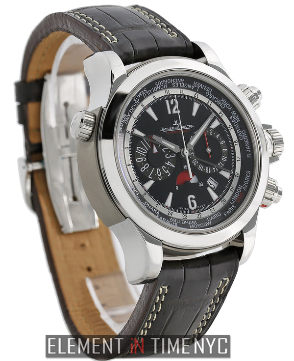 Extreme World Chronograph 46mm