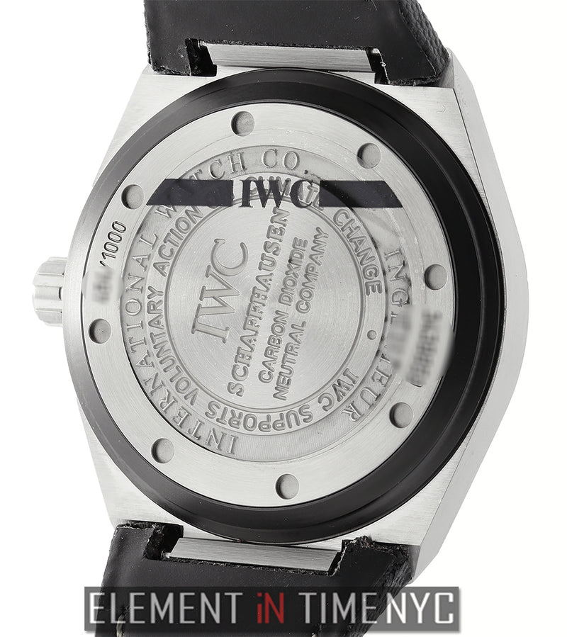 Ingenieuer Automatic Climate Action 44mm Limited Edition